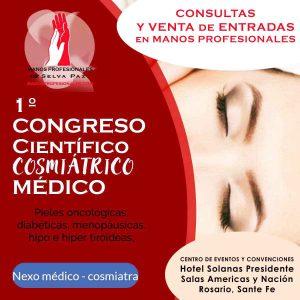 1º Congreso Científico Cosmiátrico Médico
